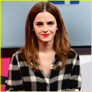 Emma Watson Wins Campaigner of the Year Honor at Ethical Awards 2015