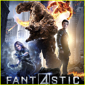 'Fantastic Four' Final Trailer Revealed - Watch Now!