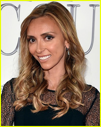 Giuliana Rancic Says She Was Not Fired From E! News