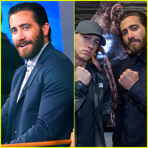 'GMA' Played Taylor Swift's 'Bad Blood' During Jake Gyllenhaal Interview