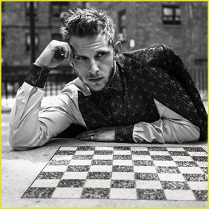 Robert Pattinson Interviews Jamie Bell for 'Interview' Magazine