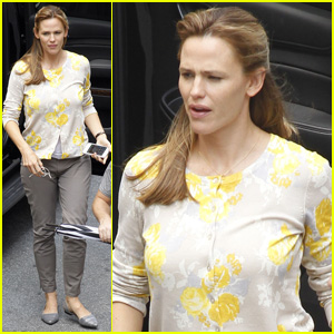 Jennifer Garner & Ben Affleck Reportedly Renting Out Brooke Shield's Home