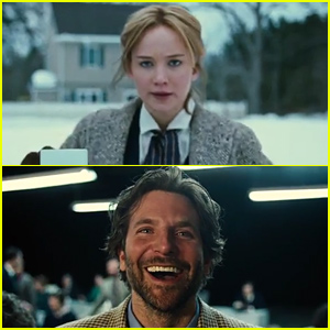 Jennifer Lawrence & Bradley Cooper Reunite for 'Joy' First Trailer - Watch Now!
