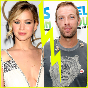 Jennifer Lawrence & Chris Martin Split For Second Time: Report