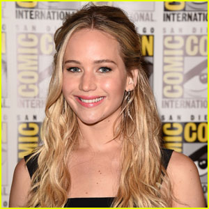 Jennifer Lawrence to Be Directed by Boyhood's Richard Linklater in 'The Rosie Project'
