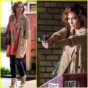 Don't Mess With Jennifer Lopez in Her Latest Roles