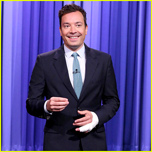 Jimmy Fallon Reveals His Finger Almost Had to Be Amputated After His Accident - Watch Now!