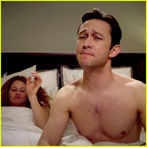 Watch Joseph Gordon-Levitt Take a 'Sexy Motha' to Bed!
