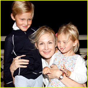 Kelly Rutherford Loses Right to Fight for Custody of Her Kids