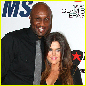 Khloe Kardashian & Lamar Odom Finally Sign Divorce Papers