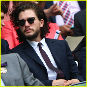 Kit Harington's Long Hair is Giving 'Game of Thrones' Fans Hope That Jon Snow Will Be Back