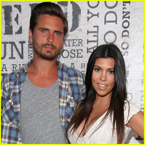 Kourtney Kardashian is Seeking Sole Custody of Her Children