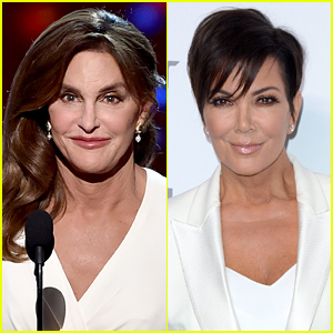 Caitlyn Jenner & Kris Jenner Finally Met For the First Time Since the Transition: Report