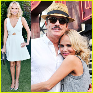 Kristin Chenoweth Will Get Her Walk of Fame Star This Month!