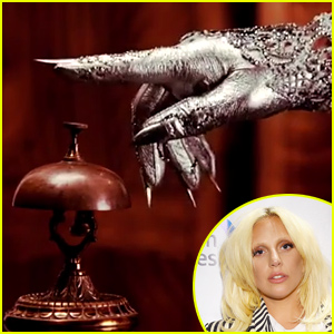 Lady Gaga in 'American Horror Story: Hotel': First Look Promo Video!