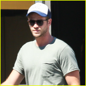 Liam Hemsworth Watches 'Vanderpump Rules' Thanks to Pal Jennifer Lawrence