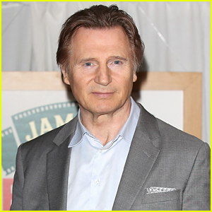 Liam Neeson Looks Sickly in New Photo, Rep Says He's as 'Healthy as Ever'