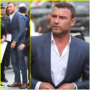 Liev Schreiber Debuts New All Purpose Public Service Announcement - Watch Here!