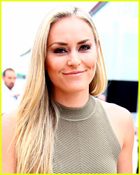 Lindsey Vonn Spends Time With Another Athlete After Tiger Woods Split