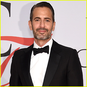 Marc Jacobs Breaks His Silence After Accidentally Posting Nude Instagram Photo