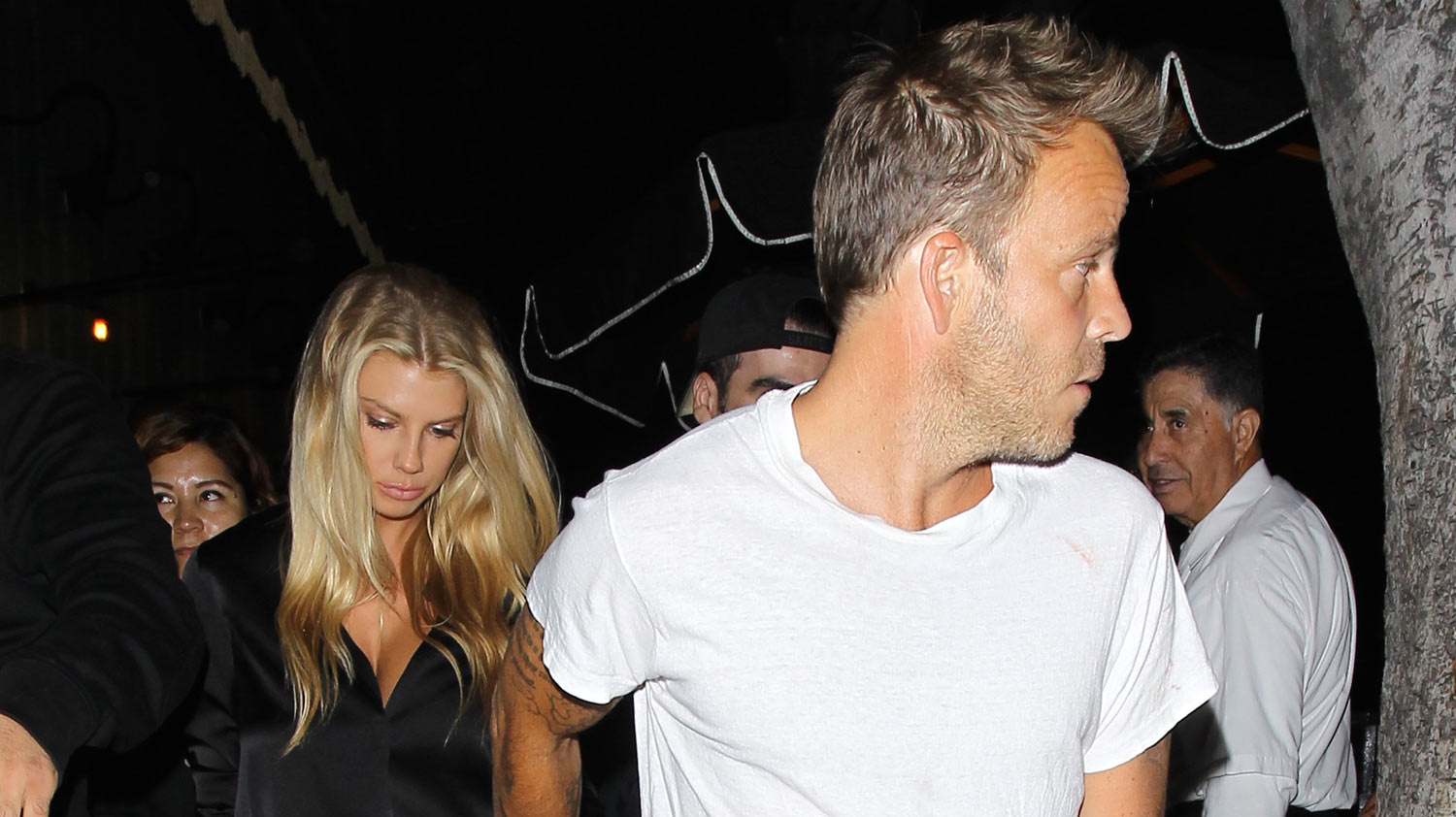 What is Charlotte McKinney Up To These Days