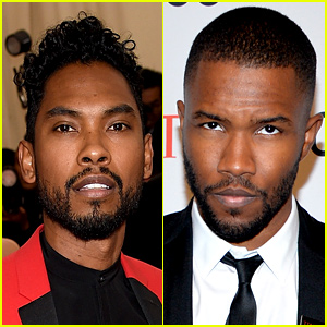 Miguel Disses Frank Ocean: 'I Make Better Music'