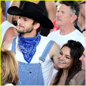 Mila Kunis & Ashton Kutcher's Wedding: New Details Emerge!