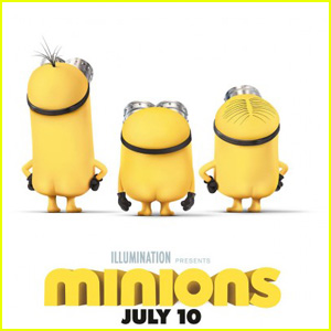 'Minions' is Second-Biggest Opening Ever for Animated Film