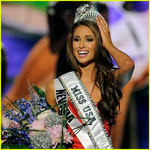 Miss USA 2015 Live Stream Video - Watch Now!