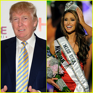 Miss USA Pageant Picked Up By Reelz Network After Donald Trump's Firing From NBC