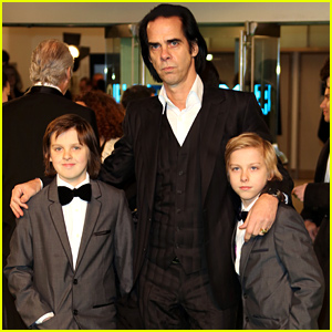Musician Nick Cave's Son Arthur Dead at 15 After Falling Off Cliff