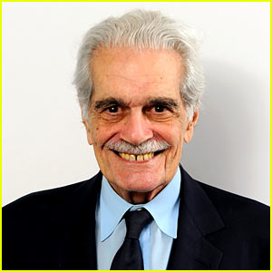 Omar Sharif Dead - 'Lawrence of Arabia' Actor Dies at 83