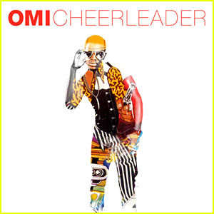 OMI's 'Cheerleader' Tops 'Billboard' Hot 100 For 2nd Week!