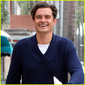 Is Orlando Bloom Dating Brazilian Actress Luisa Moraes?