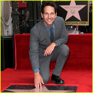 Paul Rudd Fake-Farts During Entire 'Ant-Man' Interview (Video)