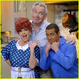 Paula Deen Shares Photo of Her Son in Brownface