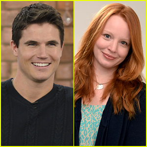 Robbie Amell & Lauren Ambrose to Guest Star on 'X-Files' Reboot!