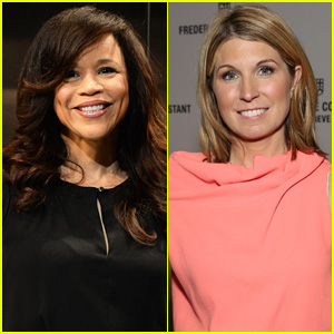 Rosie Perez & Nicolle Wallace Leaving 'The View' Next Season?
