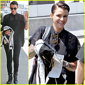 Ruby Rose's Wedding Plans Are On Hold, Due to 'Orange is the New Black' Success