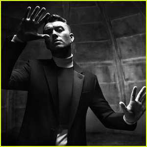 Sam Smith is the New Face of Balenciaga - See the Campaign!