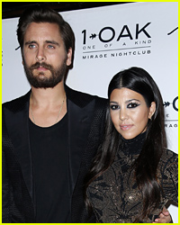 Scott Disick's Friends Are Worried About Him & His Partying Ways