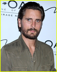 Scott Disick Parties with Underage Teens at Wild Party