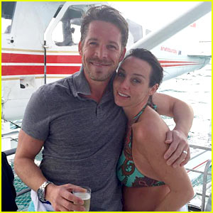 Once Upon a Time's Sean Maguire Welcomes First Child!