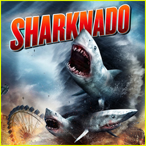 'Sharknado 4' Greenlit by Syfy, Fans to Vote on April's Fate!