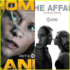 Showtime Announces 'Homeland' & 'The Affair' Premiere Dates