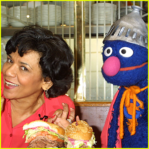 Sonia Manzano, aka Maria From 'Sesame Street,' Retiring After 44 Years On the Air