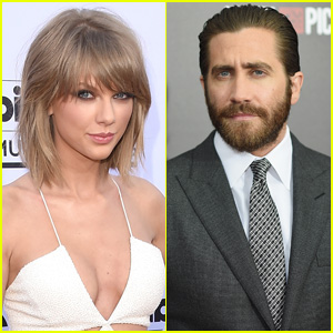 Jake Gyllenhaal Says Taylor Swift is a 'Beautiful Girl'