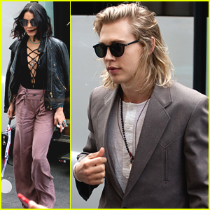 Austin Butler's New Show 'The Shannara Chronicles' Gets First Look Trailer - Watch Now!