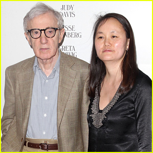 Woody Allen Opens Up About His Relationship with Soon-Yi Previn