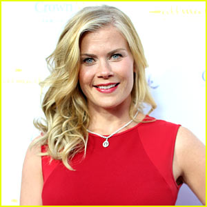 Alison Sweeney Leaving 'The Biggest Loser' After 13 Seasons
